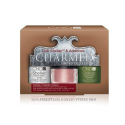 CND Shellac Charmed Limited Collection