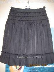 Две летние классные юбочки- Dorothy Perkins и United Colors of  Benetton