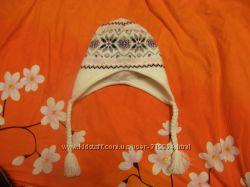 Шляпка на зиму