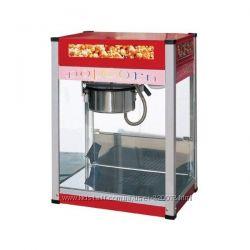 Продам аппарат для приготовления попкорна