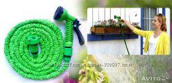 Шланг поливочный Magic hose Мейджик-Хоз 45 м