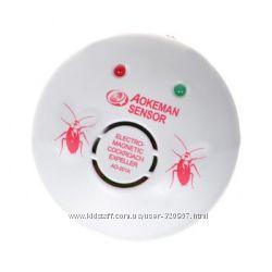 Электромагнитный отпугиватель тараканов Electro-magnetic Cockroach Expeller