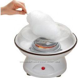 Аппарат для приготовления сладкой  ваты Cotton Candy Maker Коттон Кэнди Мэ