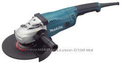 Двуручная болгарка MAKITA GA9020
