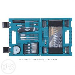 Набор принадлежностей Makita D-33691