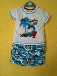 Одежда мальчику 6-9, английское качество, низкие цены