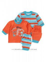 Трикотажные пижамы George, PRIMARK. - отличное качество и цена, в наличии
