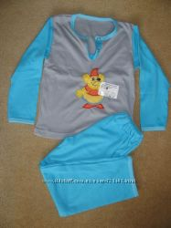 СП по отличным пижамкам - утеплим детишек