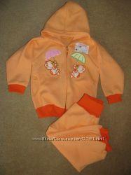 СП по детской одёжке