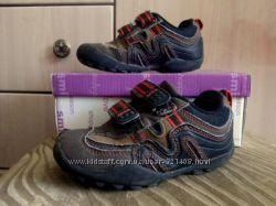 Ботинки полуботинки для мальчика р. 28