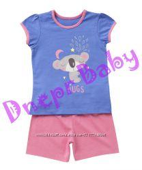 Пижамка, Mothercare, новое 000345