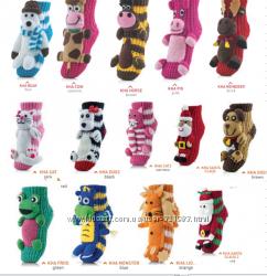 Детские и женские тапочки и носочки - ТМ Attractive