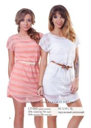 Коллекция Vol 2014 - платья, футболки, туники, майки - отличное качество