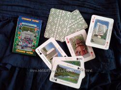 Карты игральные сувенирные Трускавец