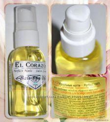 Масло для кутикулы Бали Спа 428 EL Corazon