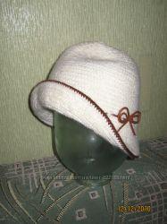 Банная шапочка