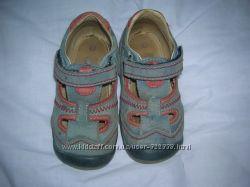 Туфли кожаные Beeko
