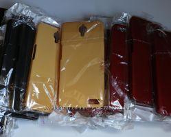Жесткий чехол Alcatel One Touch OT 5036D, 6040D, 6040X, S950, 7025D, 8008D