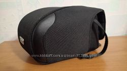 Чехол для фотоаппарата Lowepro Quick Case 120 Black
