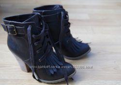 Ботинки Asos, 36 размер, очень красивые