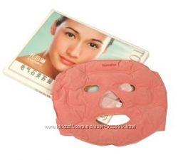 Турмалиновая охлаждающая маска для лица омоложение, убирает морщины