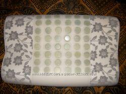 Лечебная подушка с нефритом