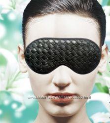Турманаевая маска для глаз, для улучшение зрения