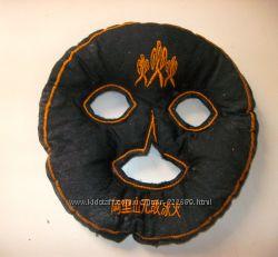 Натуральная SPA маска