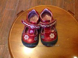 Туфельки Umi, 21 размер