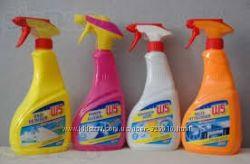 W5 Средства для уборки дома