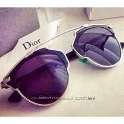 Солнцезащитные очки Dior so real в наличии, 250 грн. Женские ... 178a6630111