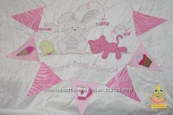 Коллекция декора ручной работы для детской комнаты малышкиаксессуары