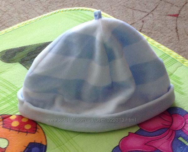 Новый набор шапочек MOTHERCARE шапка Шапочка