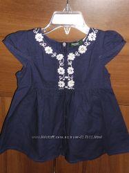 Лето для девочек на годик, полтора часть 2 Платья, сарафаны, костюмы