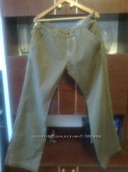 Штаны Armani плащевка 36 размер