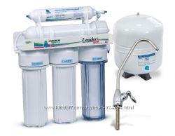 Фильтры для воды. Обратный осмос Leader Standart RO 5
