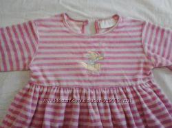 платье велюровое disney
