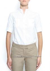 Продам новую женскую рубашку MANGO размер XL