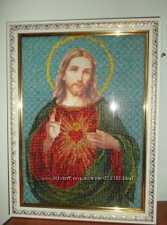 Пресвятое сердце Иисуса