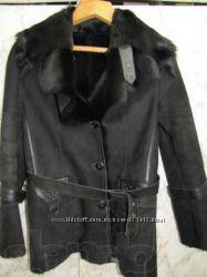 Кожаная куртка   дублёнка