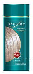 ТОНИКА Красящий оттеночный бальзам для волос