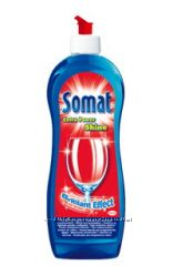 Somat Ополаскиватель для посудомоечных машин 750мл.