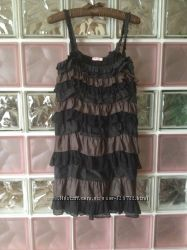 Шикарное платье Max & Co оригинал