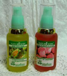 NaturEsoin косметические масла в ассортименте из Марокко