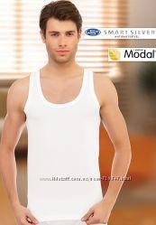 Майки и футболки мужские ILKE. Турция