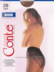 CONTE, ESLI - женские колготки, оптовая цена в розницу.
