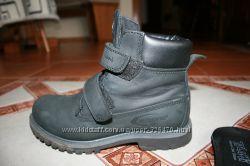 Продам ботинки нубуковые Tiflani Waterproof р. 33. Состояние отличное. Длин