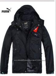 Куртки зимние PUMA, в наличии в Киеве