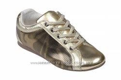 Кроссовки золотые 40 размер, новые, в Киеве