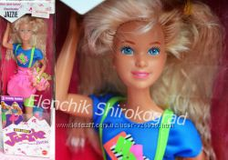 Колекционная кукла Барби Джаззи Barbie Teen Looks Jazzie Cheerleader